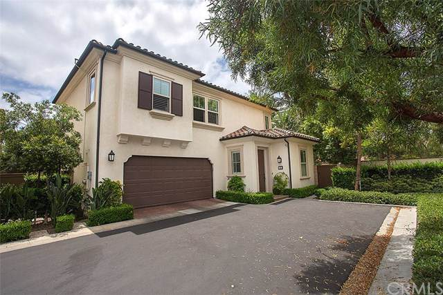 43 Serenity, Irvine, CA 92618 (#OC19171780) :: The Najar Group