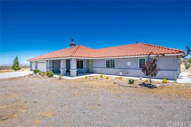 11823 Azure View Road, Pinon Hills, CA 92372 (#IV19171798) :: Veléz & Associates