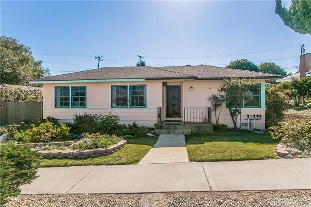 5422 Elmbank Road, Rancho Palos Verdes, CA 90275 (#SB19171804) :: The Laffins Real Estate Team