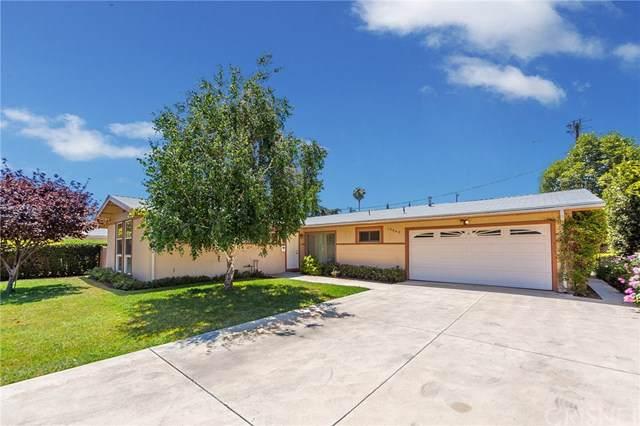 16646 Lahey Street, Granada Hills, CA 91344 (#SR19170647) :: Fred Sed Group