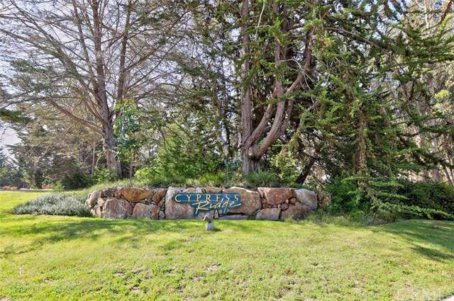 780 Cypress Ridge Parkway, Arroyo Grande, CA 93420 (#PI19167601) :: RE/MAX Parkside Real Estate