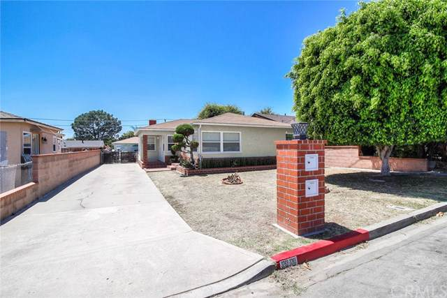 3263 N Park Lane, Long Beach, CA 90807 (#SB19170733) :: Rogers Realty Group/Berkshire Hathaway HomeServices California Properties