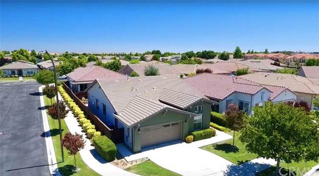 732 Palo Alto Court, Paso Robles, CA 93446 (#NS19171624) :: Fred Sed Group
