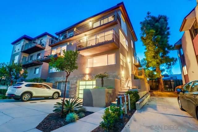 1122 Locust St, San Diego, CA 92106 (#190039968) :: Real Estate Concierge