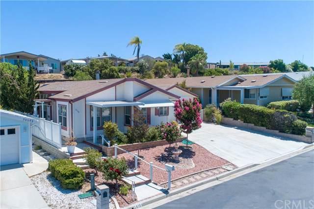 38108 Calle Quedo, Murrieta, CA 92563 (#SW19171817) :: Real Estate Concierge