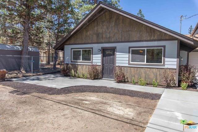 240 San Bernardino Avenue, Sugarloaf, CA 92386 (#19490816PS) :: The Brad Korb Real Estate Group