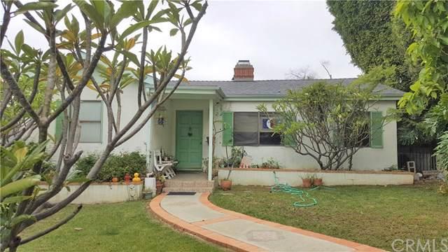 2021 Alpha, South Pasadena, CA 91030 (#PF19169970) :: The Parsons Team