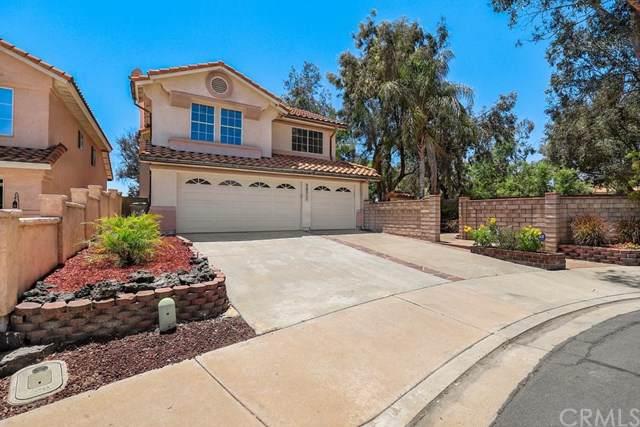 24511 Calle Magdalena, Murrieta, CA 92562 (#SW19171256) :: The Brad Korb Real Estate Group