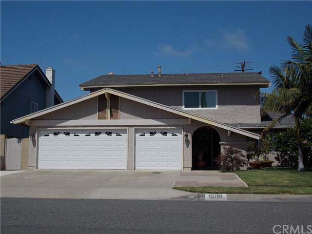 15791 Empire Lane, Westminster, CA 92683 (#PW19171846) :: Fred Sed Group