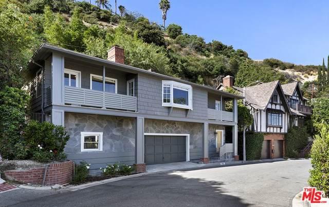 4129 Parva Avenue, Los Angeles (City), CA 90027 (#19490738) :: RE/MAX Masters