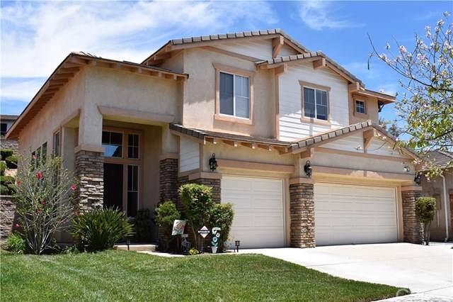 33370 Warwick Hills Road, Yucaipa, CA 92399 (#EV19169281) :: Fred Sed Group