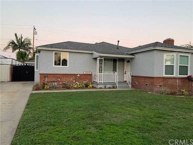 10222 San Vincente Avenue, South Gate, CA 90280 (#OC19168944) :: Millman Team