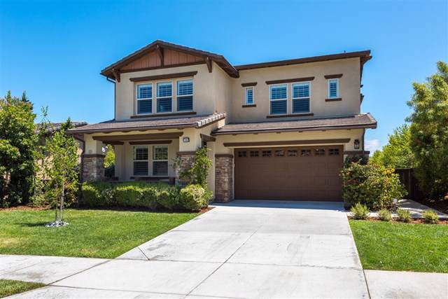 7092 Sitio Frontera, Carlsbad, CA 92009 (#190039982) :: Compass California Inc.