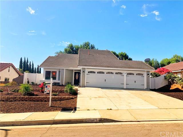 22789 Climbing Rose Drive, Moreno Valley, CA 92557 (#IV19171874) :: Realty ONE Group Empire