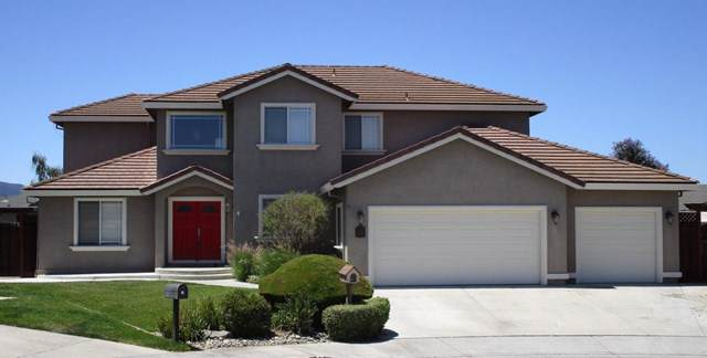 1478 Windsor Court, Hollister, CA 95023 (#ML81761260) :: Z Team OC Real Estate