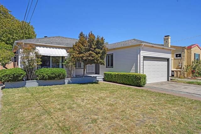 629 34th Street, Richmond, CA 94805 (#ML81761261) :: Millman Team
