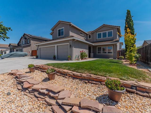 1691 Monte Vista Drive, Hollister, CA 95023 (#ML81761264) :: Z Team OC Real Estate