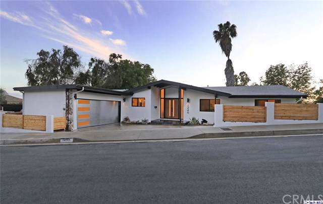 1246 Blue Hill Road, Los Angeles (City), CA 90041 (#319002887) :: The Brad Korb Real Estate Group