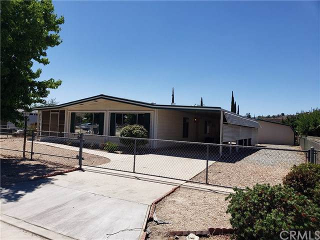 44825 Cornish Avenue, Hemet, CA 92544 (#SW19171895) :: The Costantino Group | Cal American Homes and Realty