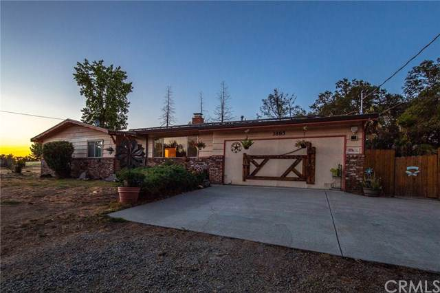 3885 Oro Bangor, Oroville, CA 95966 (#SN19166901) :: OnQu Realty