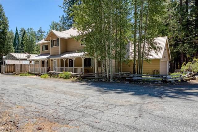 38357 Battle Creek Avenue, Mineral, CA 96063 (#SN19170362) :: Keller Williams Realty, LA Harbor