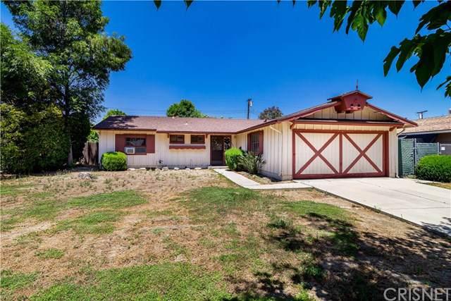 24041 Gilmore Street, West Hills, CA 91307 (#SR19171501) :: Millman Team