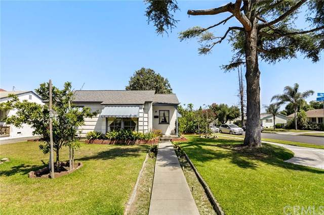 11718 Horton Avenue, Downey, CA 90241 (#PF19163238) :: Fred Sed Group