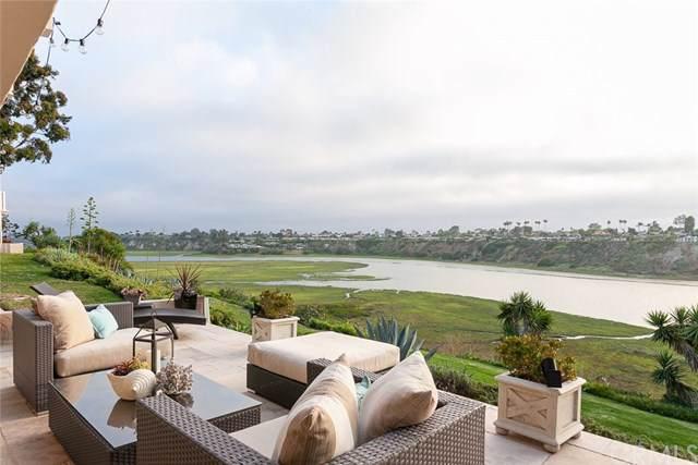 2129 Vista Entrada, Newport Beach, CA 92660 (#OC19170134) :: OnQu Realty