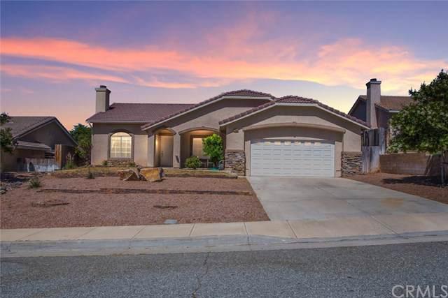 1499 Sycamore Court, Banning, CA 92220 (#EV19168286) :: Mainstreet Realtors®