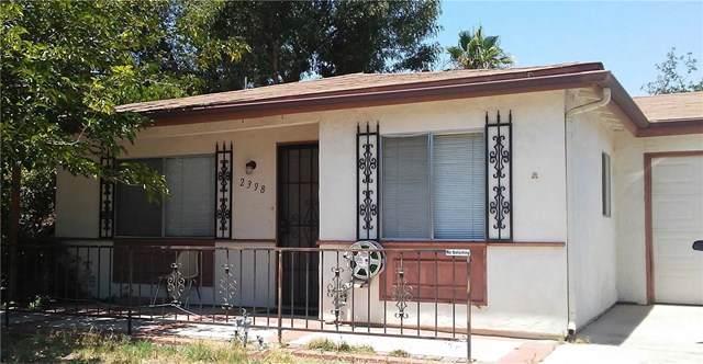 2398 San Bernardo Avenue, Hemet, CA 92545 (#SW19171926) :: The Brad Korb Real Estate Group