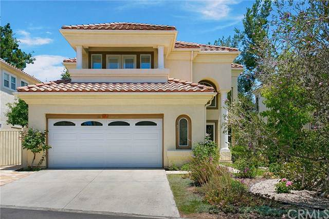 7 Villamoura, Rancho Santa Margarita, CA 92679 (#OC19164076) :: Millman Team