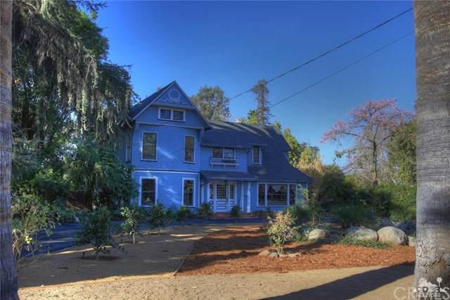 1056 San Jacinto Street, Redlands, CA 92373 (#219019641DA) :: Realty ONE Group Empire