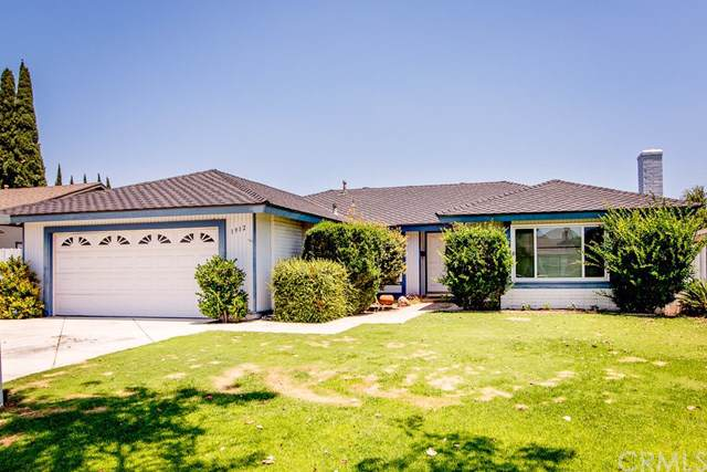 1912 Clemens Drive, Placentia, CA 92870 (#PW19171949) :: Fred Sed Group