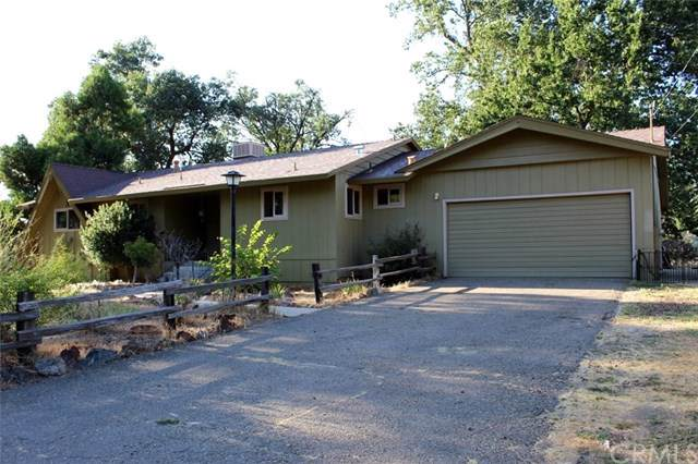 48883 Royal Oaks Drive, Oakhurst, CA 93644 (#FR19171963) :: Fred Sed Group