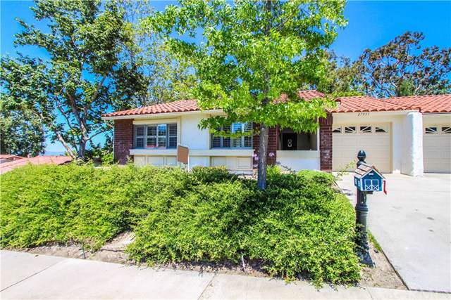 27951 Calle Casal, Mission Viejo, CA 92692 (#OC19169090) :: Berkshire Hathaway Home Services California Properties