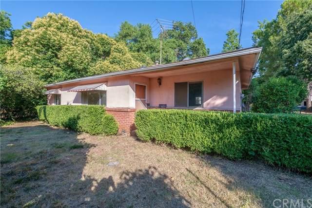 1266 E 9th Street, Chico, CA 95928 (#SN19171964) :: OnQu Realty