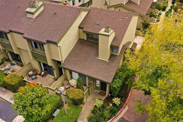 3283 Caminito Eastbluff #194, La Jolla, CA 92037 (#190040001) :: Abola Real Estate Group