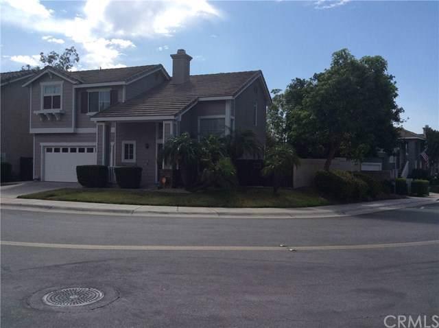 1192 Mira Valle Street, Corona, CA 92879 (#IV19171753) :: Rogers Realty Group/Berkshire Hathaway HomeServices California Properties