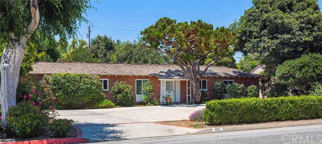 483 S Michillinda Avenue, Pasadena, CA 91107 (#WS19171569) :: The Parsons Team