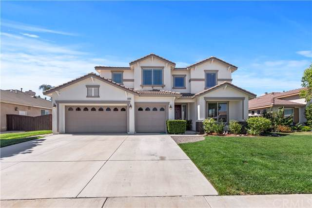 32285 Perigord Road, Winchester, CA 92596 (#SW19171823) :: Fred Sed Group