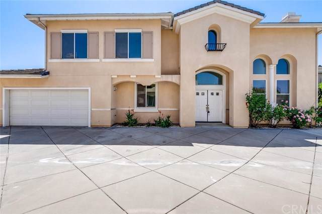 12383 Magnolia Street, El Monte, CA 91732 (#WS19171923) :: Rogers Realty Group/Berkshire Hathaway HomeServices California Properties
