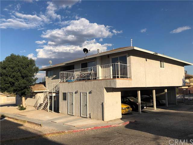 1130 Deseret Avenue A-D, Barstow, CA 92311 (#IV19171983) :: J1 Realty Group
