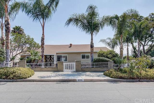 1905 Homeworth Drive, Rancho Palos Verdes, CA 90275 (#SB19171406) :: The Parsons Team