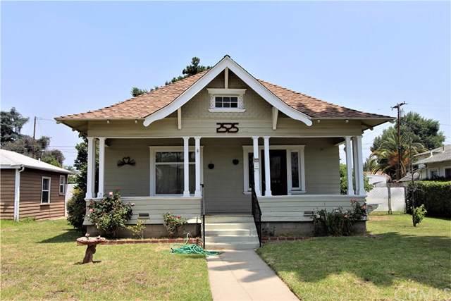 2525 5th Street, La Verne, CA 91750 (#CV19170723) :: Z Team OC Real Estate