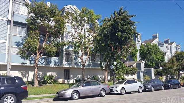 628 Daisy Avenue #203, Long Beach, CA 90802 (#OC19171053) :: Rogers Realty Group/Berkshire Hathaway HomeServices California Properties