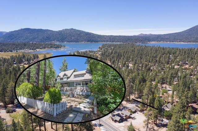 659 Highland Road, Big Bear, CA 92315 (#19490332PS) :: EXIT Alliance Realty