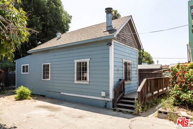 1818 Arapahoe Street, Los Angeles (City), CA 90006 (#19490874) :: California Realty Experts