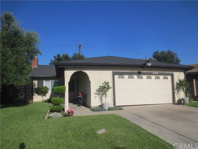 2738 S Inverness Court, Ontario, CA 91761 (#IV19155440) :: Fred Sed Group