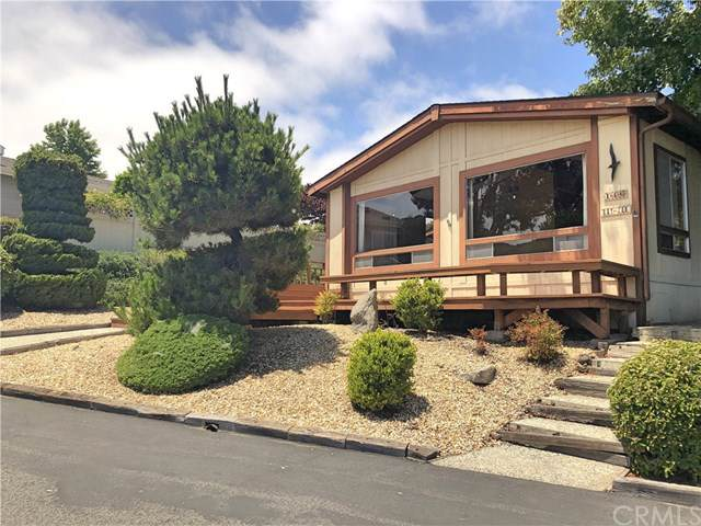 146 Riverview Drive, Avila Beach, CA 93424 (#SP19171431) :: California Realty Experts