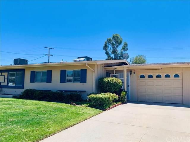 26895 Augusta Drive, Sun City, CA 92586 (#SW19172061) :: Mainstreet Realtors®